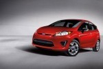 Ford Fiesta primeste un facelift minor