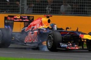 Vettel, primul in sesiunea a treia de antrenamente