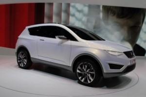 SEAT va lansa patru modele noi in 2012