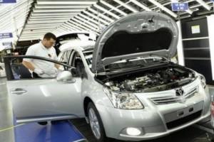 Cutremurul din Japonia va afecta pretul masinilor noi
