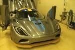 VIDEO: EVO prezinta noul Koenigsegg Agera R