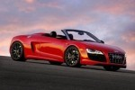 Audi R8 Spyder tunat de STaSIS Engineering