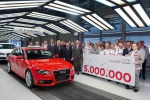 Audi A4 a