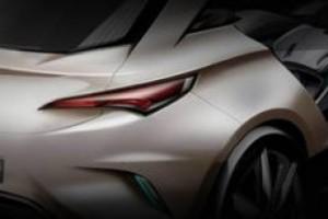 Buick Envision Concept, gata pentru Shanghai Auto Show 2011