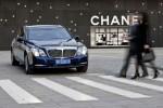 Gura targului: parteneriatul Aston Martin - Maybach, noi detalii