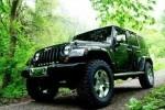 Jeep Wrangler SRT8, evaluat pentru productia de serie?