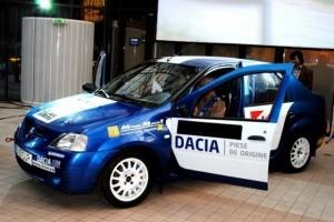 Cupa Dacia 2011