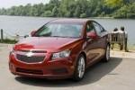 Recall Chevrolet Cruze