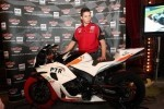 PTR Honda Romania, prima echipa romaneasca din World Superbike Championship