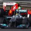 Rosberg, dezamagit la finele cursei de la Shanghai