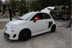 Un FIAT 500 cu 230 CP? De ce nu, spune Aznom