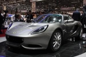 Lotus ar putea ramane si fara motoarele furnizate de Toyota