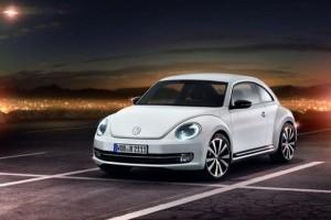 Iata cea mai noua generatie Beetle
