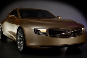 Shanghai 2011: Volvo Concept Universe, preview pentru viitorul S80