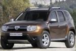 Dacia Duster a crescut vanzarile Renault in primul trimestru al anului 2011