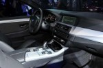 Prima fotografie cu interiorul noului BMW M5