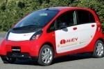 Mitsubishi i EV va costa sub 30.000 de dolari in Statele Unite