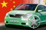 Volkswagen ataca segmentul low-cost al pietei chineze