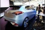 MG Concept 5 debuteaza la Shanghai Auto Show