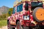 Land Rover Defender Vineyard de la FuoriSerie Torino