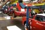 100 milioane de dolari, pompati in uzina Chevrolet Corvette