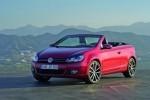 Volkswagen Golf Cabriolet, detalii si foto oficiale