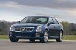 Sfarsit de drum pentru Cadillac STS