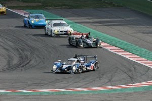Peugeot castiga la Spa-Francochamps