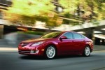 Mazda6 si Subaru Tribeca ies din productie?