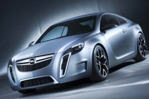 Opel Insignia si Buick Regal Coupe, confirmate prin documente oficiale... neoficiale