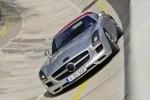 Schimbari minore, dar importante la Mercedes-Benz SLS AMG