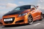 Honda s-a tinut de cuvant: faceti cunostinta cu CR-Z Mugen