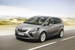 Opel a prezentat noua Zafira Tourer - cu VIDEO