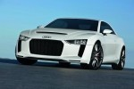 Audi quattro Concept, angajat in Concorso d'Eleganza Villa d'Este