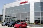 Honda Trading Romania anunta deschiderea oficiala a noului centru Honda din Constanta