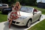 Galerie foto: Renault Megane CC Floride