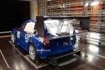 Dacia Duster cu 850 CP, in celebra cursa Pikes Peak