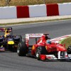 Webber: A fost mai mult sah decat Formula 1