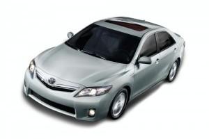 Noua Toyota Camry ar putea veni in acest an