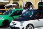 Echipa Top Gear surprinsă în Toscana