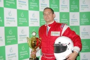 """Argint pentru Romania in cadrul cursei """"Budapest 12 hours"""""""
