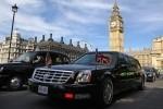 Primarul Londrei amendează coloana preşedintelui Obama