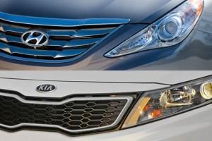 Grupul Hyundai/Kia detroneaza Toyota/Lexus