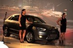 Audi Q3 oficial în România!