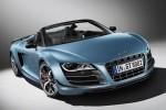 Iată detaliile oficiale Audi R8 GT Spyder