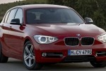 BMW 2012 Seria 1 Hatchback: motor 1,6 litri turbo pe benzina , 170CP