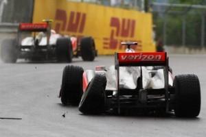 Niki Lauda: Hamilton este complet nebun