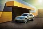 Lincoln MKZ, amanat pentru 2013