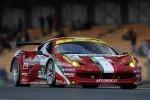 Ferrari pe podium la cursa de 24 ore de la Le Mans