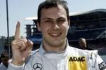 EXCLUSIV! Interviu cu Gary Paffett, campion DTM si pilot de teste McLaren
